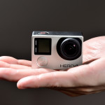 Choose GoPro camera