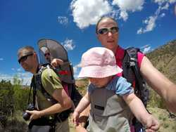 GoPro with Kids Family