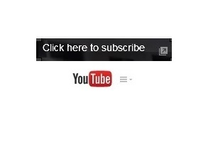 YouTube subscription button