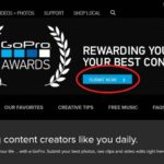 GoPro Awards – Do You Want to Win a Prize?