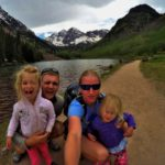 5 Tips for the Best Selfie Family Photo by GoPro Camera