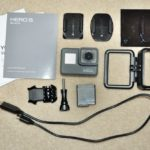 GoPro HERO5 Black Silly Story (Unboxing & Review)
