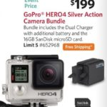 The Best GoPro Deals on Black Friday 2016