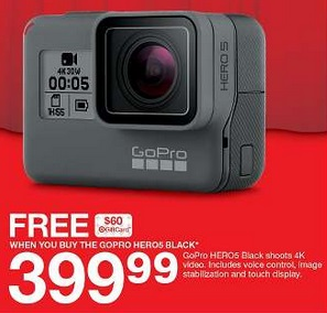 The Best GoPro Deals on Black Friday 2016 – Filming Family