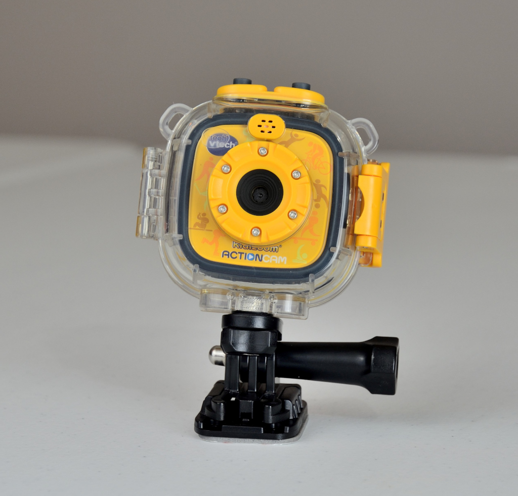 how to use gopro like internet cam