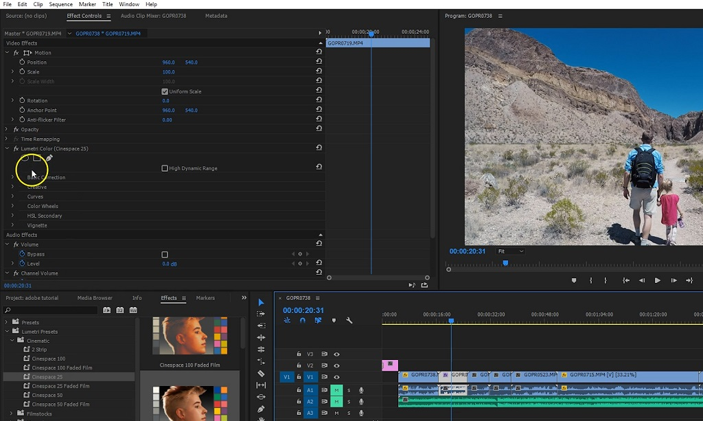 How to Edit Video in Adobe Premiere Pro (Beginners' Guide
