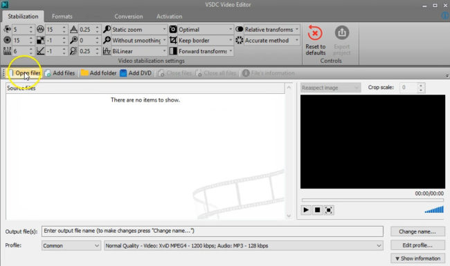 VSDC Free Video Editing Software – Tutorial For Beginners